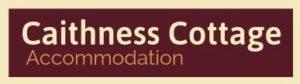 Caithness Cottage logo