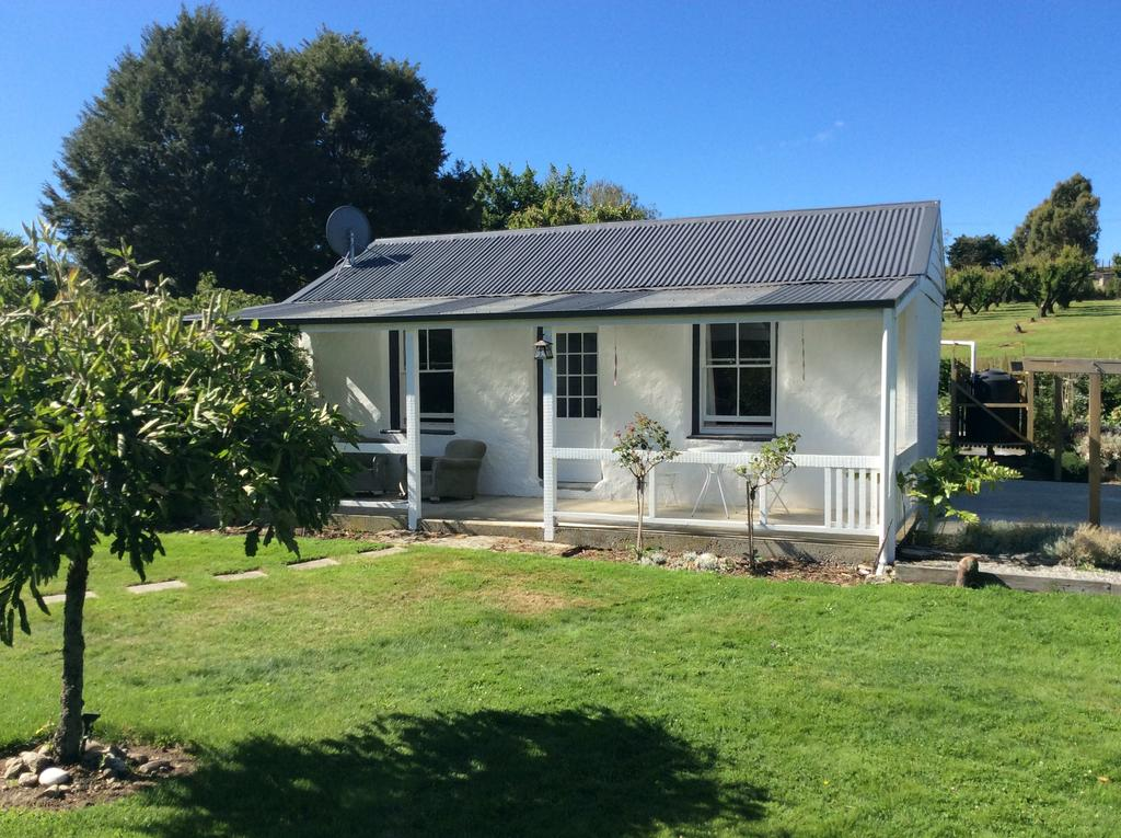 Roxburgh Cottage Accommodation
