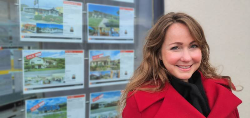 Cushla Browning Real Estate Agent Roxburgh
