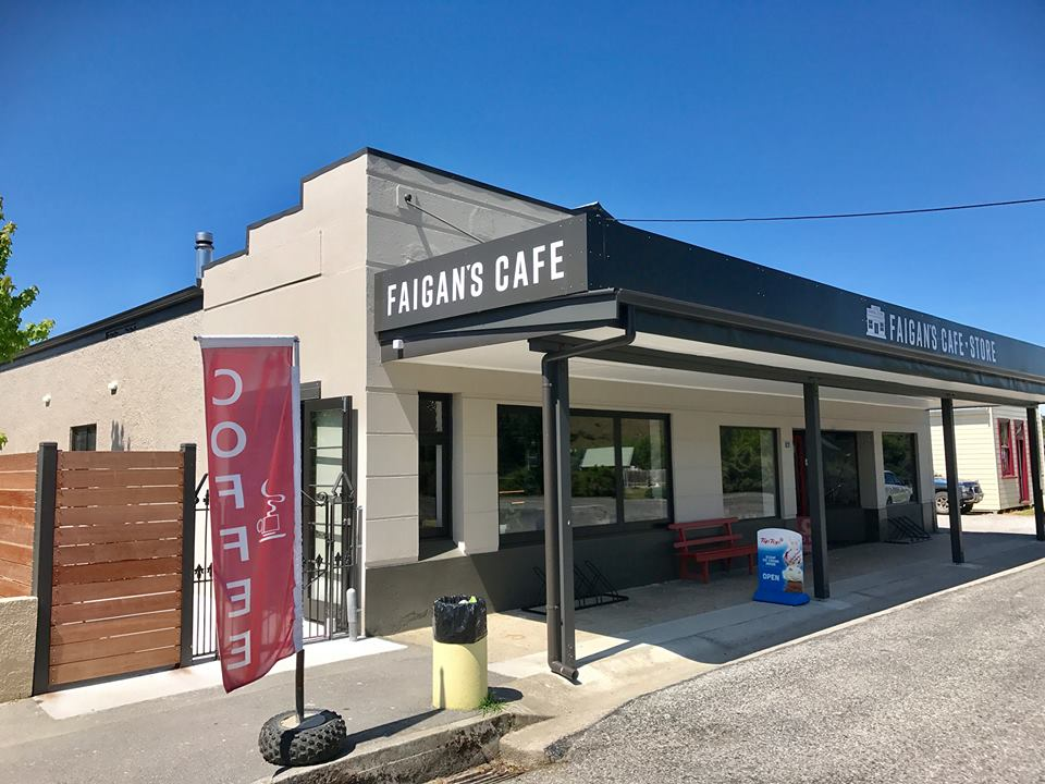 Faigan's Cafe and Store
